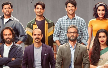 Chhichhore MP3 Songs Download