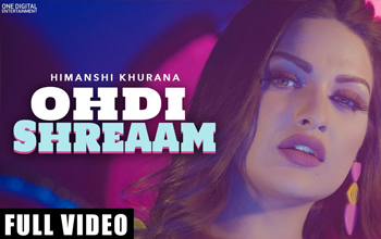 Ohdi Shreaam MP3 Download