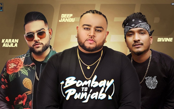Bombay To Punjab Mp3 Song Download